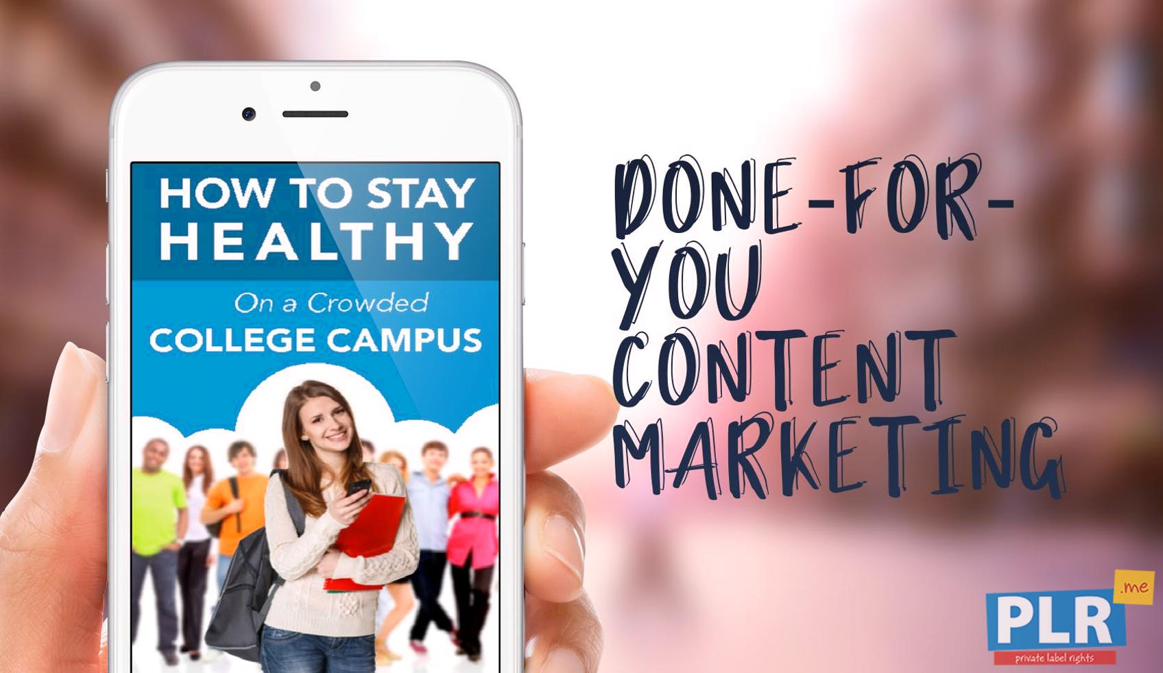How To Stay Healthy On A Crowded College Campus