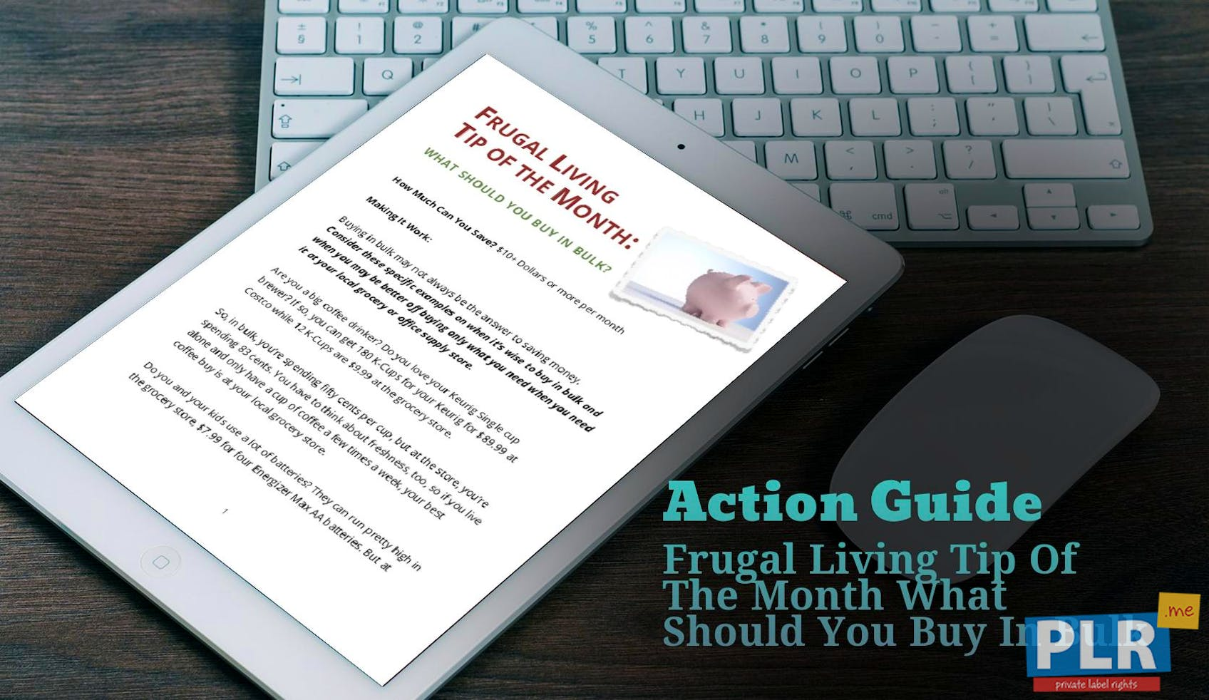 Frugal Living Tip Of The Month What Should You Buy In Bulk