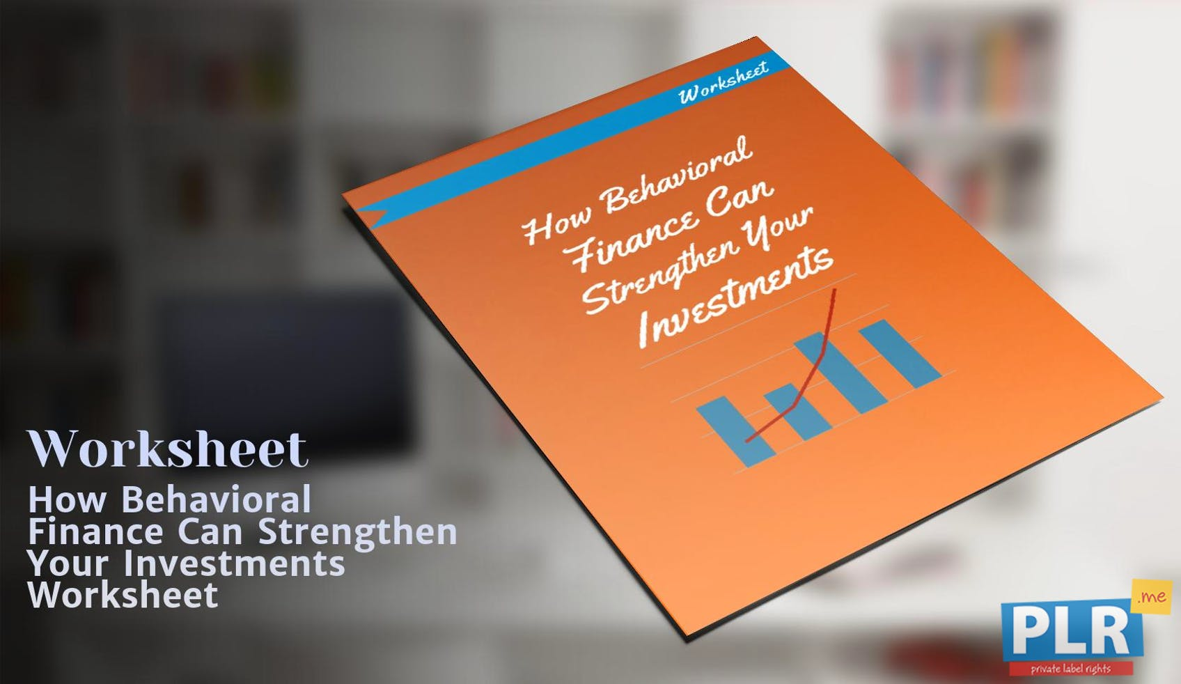 How Behavioral Finance Can Strengthen Your Investments Worksheet