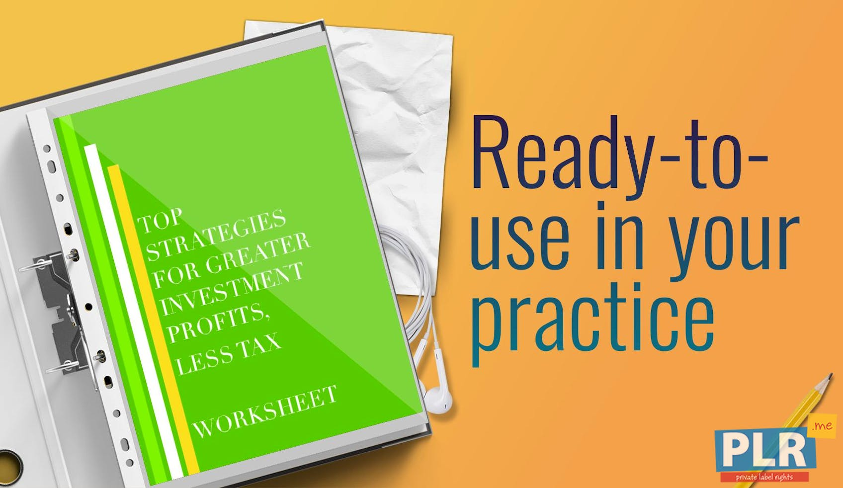 Top Strategies For Greater Investment Profits Less Tax Worksheet