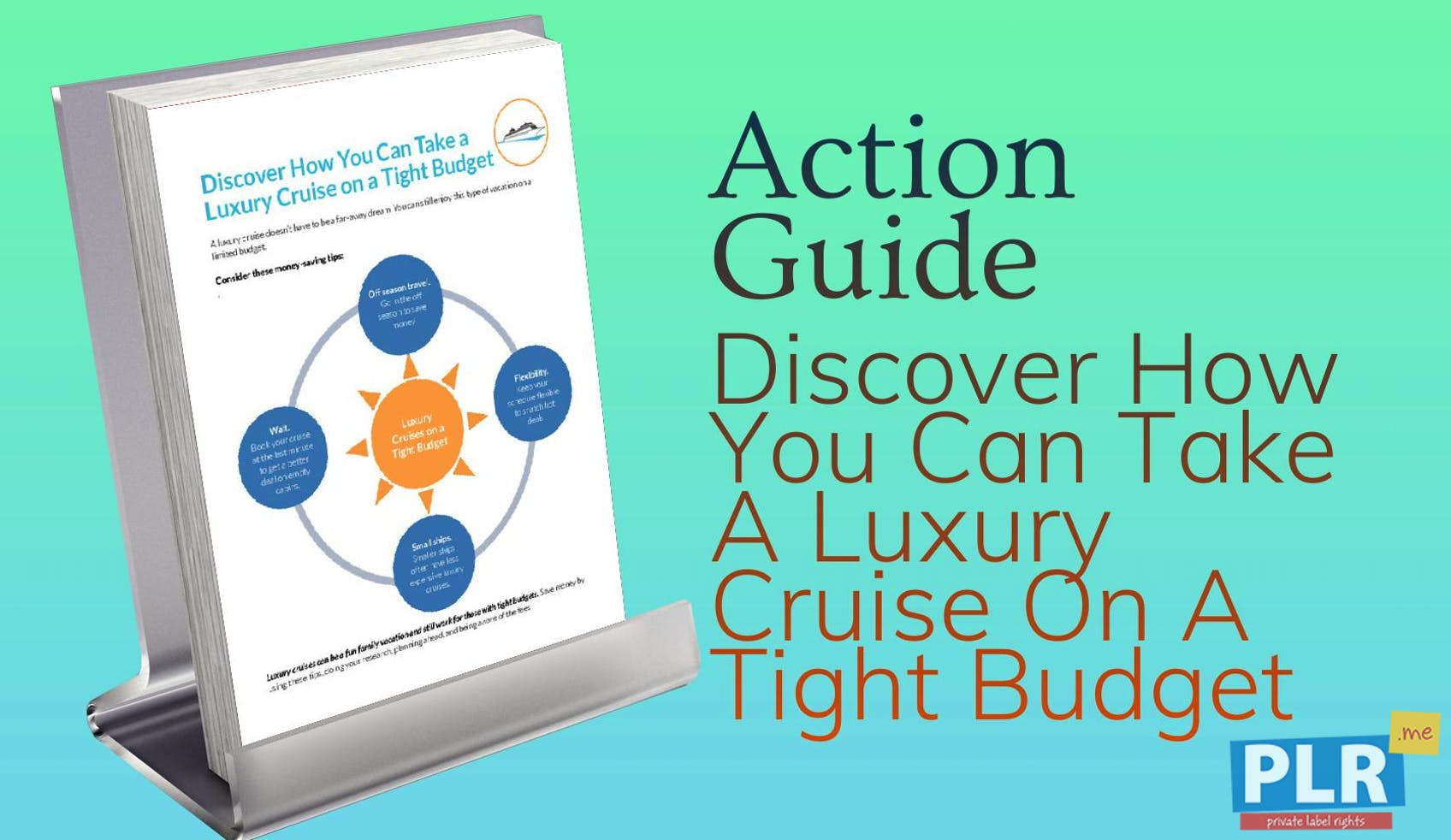 Discover How You Can Take A Luxury Cruise On A Tight Budget