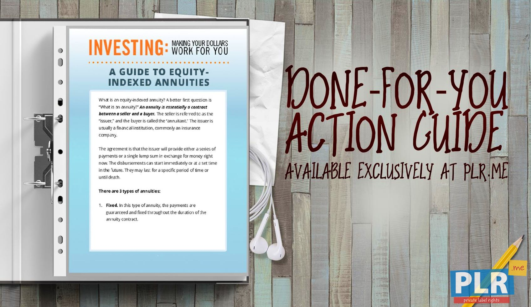 Investing Making Your Dollars Work For You Equity Indexed Annuities